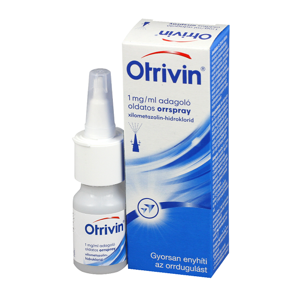 Otrivin 1 mg ml adagolo oldatos orrspray 01 1x10ml402512 2016